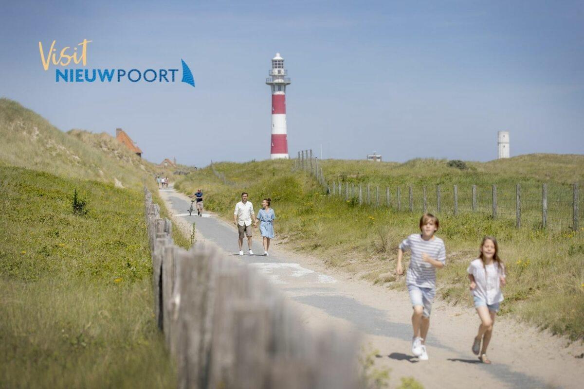 Visit Nieuwpoort